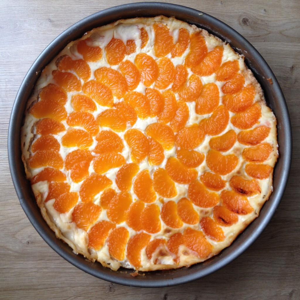 Kuchen Rezept Mandarinen Schmand Dosenfutter Weitermituns
